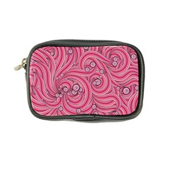 Pattern Doodle Design Drawing Coin Purse