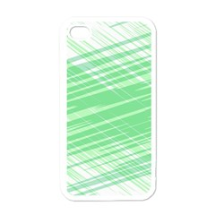 Dirty Dirt Structure Texture Apple Iphone 4 Case (white)