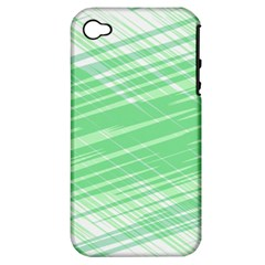 Dirty Dirt Structure Texture Apple Iphone 4/4s Hardshell Case (pc+silicone)