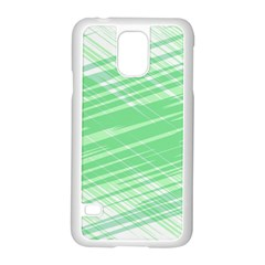 Dirty Dirt Structure Texture Samsung Galaxy S5 Case (white)