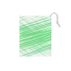 Dirty Dirt Structure Texture Drawstring Pouches (small)