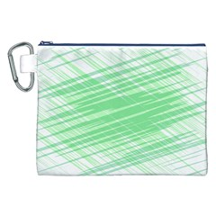 Dirty Dirt Structure Texture Canvas Cosmetic Bag (xxl)