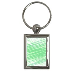 Dirty Dirt Structure Texture Key Chains (rectangle)