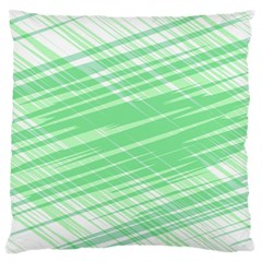Dirty Dirt Structure Texture Large Cushion Case (one Side)