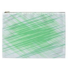 Dirty Dirt Structure Texture Cosmetic Bag (xxl)