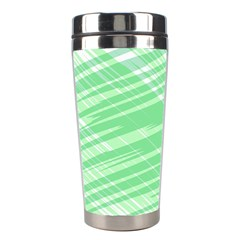 Dirty Dirt Structure Texture Stainless Steel Travel Tumblers