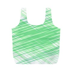 Dirty Dirt Structure Texture Full Print Recycle Bags (m)