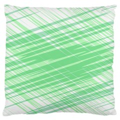 Dirty Dirt Structure Texture Standard Flano Cushion Case (one Side)