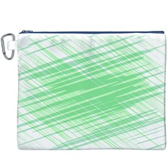 Dirty Dirt Structure Texture Canvas Cosmetic Bag (xxxl)