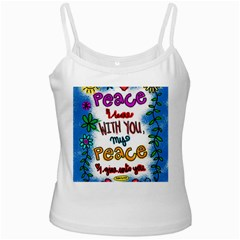 Christian Christianity Religion Ladies Camisoles