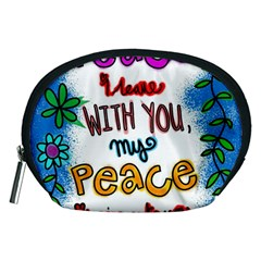 Christian Christianity Religion Accessory Pouches (medium)