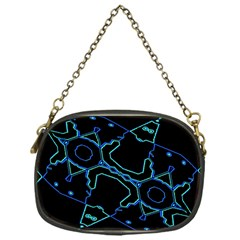 Warp Chain Purses (one Side)