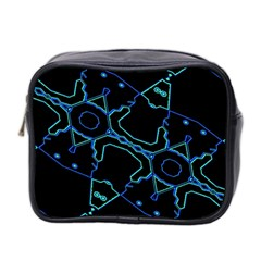 Warp Mini Toiletries Bag 2 Side