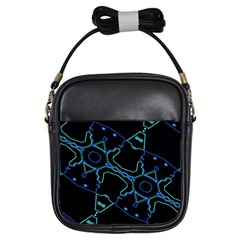 Warp Girls Sling Bags