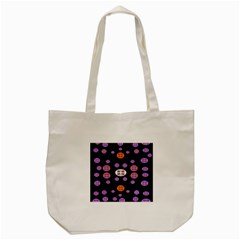Planet Say Ten Tote Bag (cream)