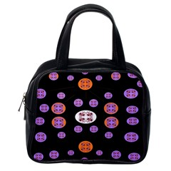 Planet Say Ten Classic Handbags (one Side)