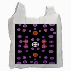 Planet Say Ten Recycle Bag (two Side)
