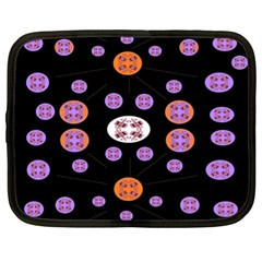 Planet Say Ten Netbook Case (xl)
