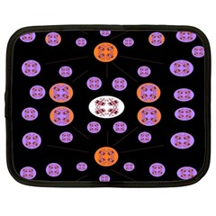 Planet Say Ten Netbook Case (xxl)