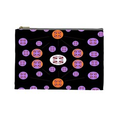 Planet Say Ten Cosmetic Bag (large)