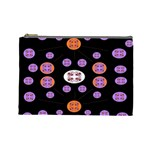 Planet Say Ten Cosmetic Bag (Large)  Front
