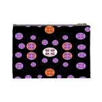 Planet Say Ten Cosmetic Bag (Large)  Back