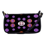 Planet Say Ten Shoulder Clutch Bags Front