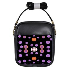 Planet Say Ten Girls Sling Bags