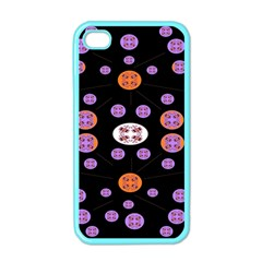 Planet Say Ten Apple Iphone 4 Case (color)