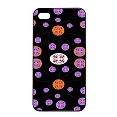 Planet Say Ten Apple Iphone 4/4s Seamless Case (black)