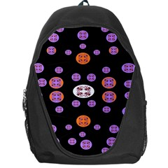 Planet Say Ten Backpack Bag