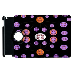 Planet Say Ten Apple Ipad 3/4 Flip 360 Case