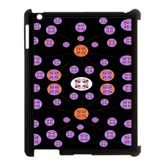 Planet Say Ten Apple Ipad 3/4 Case (black)