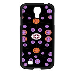 Planet Say Ten Samsung Galaxy S4 I9500/ I9505 Case (black)