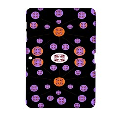 Planet Say Ten Samsung Galaxy Tab 2 (10 1 ) P5100 Hardshell Case