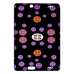 Planet Say Ten Amazon Kindle Fire Hd (2013) Hardshell Case