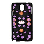 Planet Say Ten Samsung Galaxy Note 3 Neo Hardshell Case (Black) Front