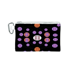 Planet Say Ten Canvas Cosmetic Bag (s)