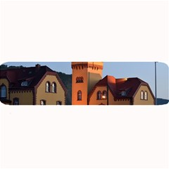 Blue Hour Colliery House Large Bar Mats