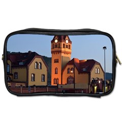 Blue Hour Colliery House Toiletries Bags 2 Side