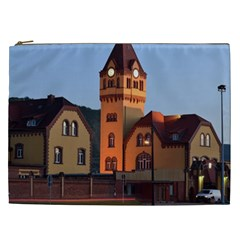 Blue Hour Colliery House Cosmetic Bag (xxl)