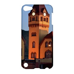 Blue Hour Colliery House Apple Ipod Touch 5 Hardshell Case
