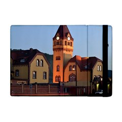 Blue Hour Colliery House Apple Ipad Mini Flip Case