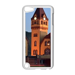 Blue Hour Colliery House Apple Ipod Touch 5 Case (white)