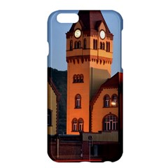 Blue Hour Colliery House Apple Iphone 6 Plus/6s Plus Hardshell Case