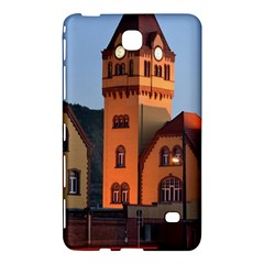 Blue Hour Colliery House Samsung Galaxy Tab 4 (7 ) Hardshell Case