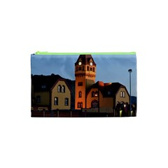 Blue Hour Colliery House Cosmetic Bag (xs)