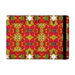 Abstract Background Pattern Doodle Ipad Mini 2 Flip Cases