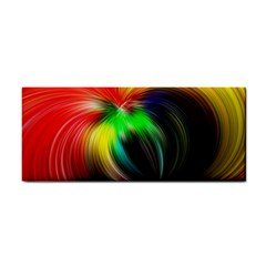 Circle Lines Wave Star Abstract Cosmetic Storage Cases