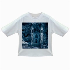 Church Stone Rock Building Infant/toddler T Shirts